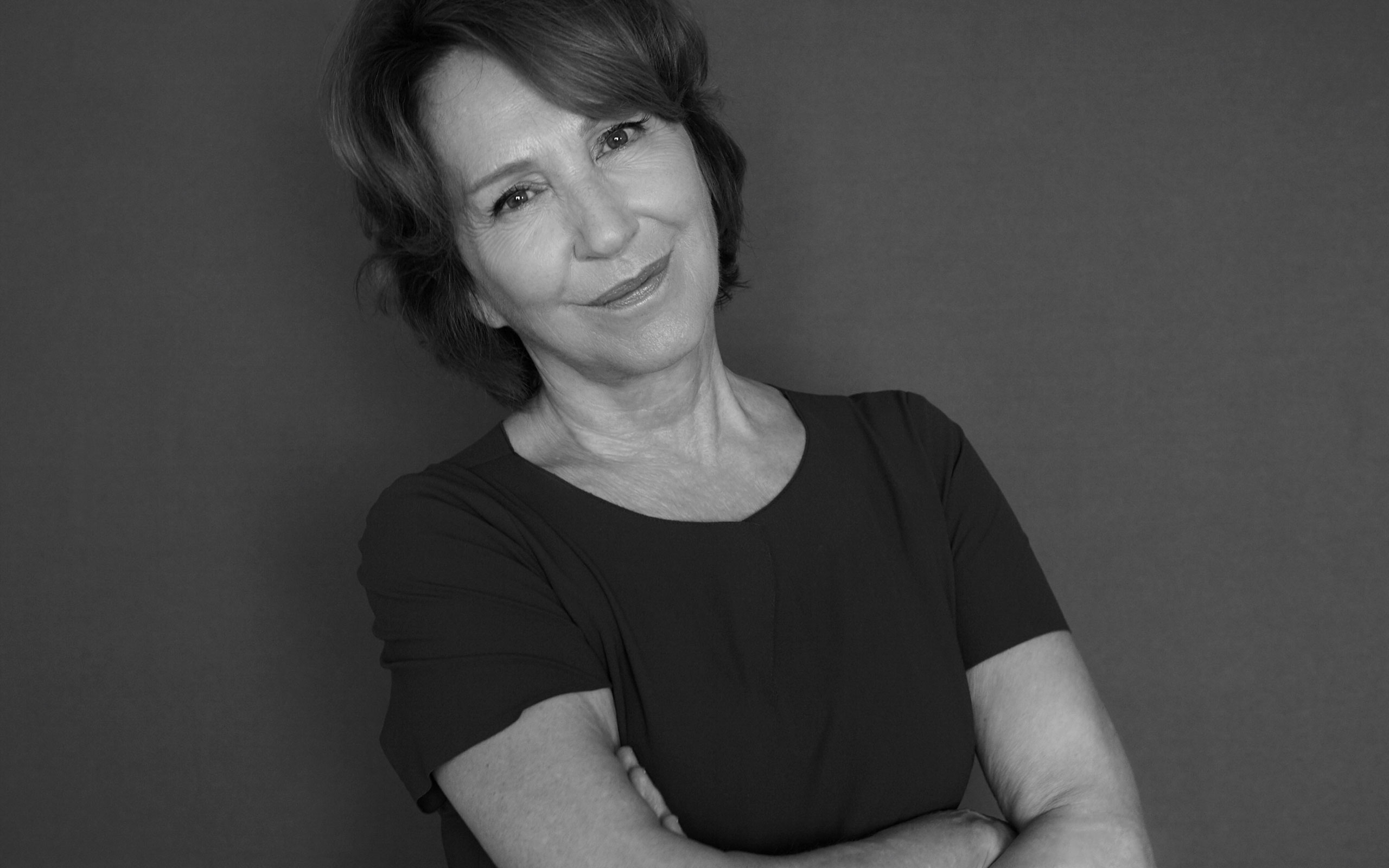 Interview With Nathalie Baye