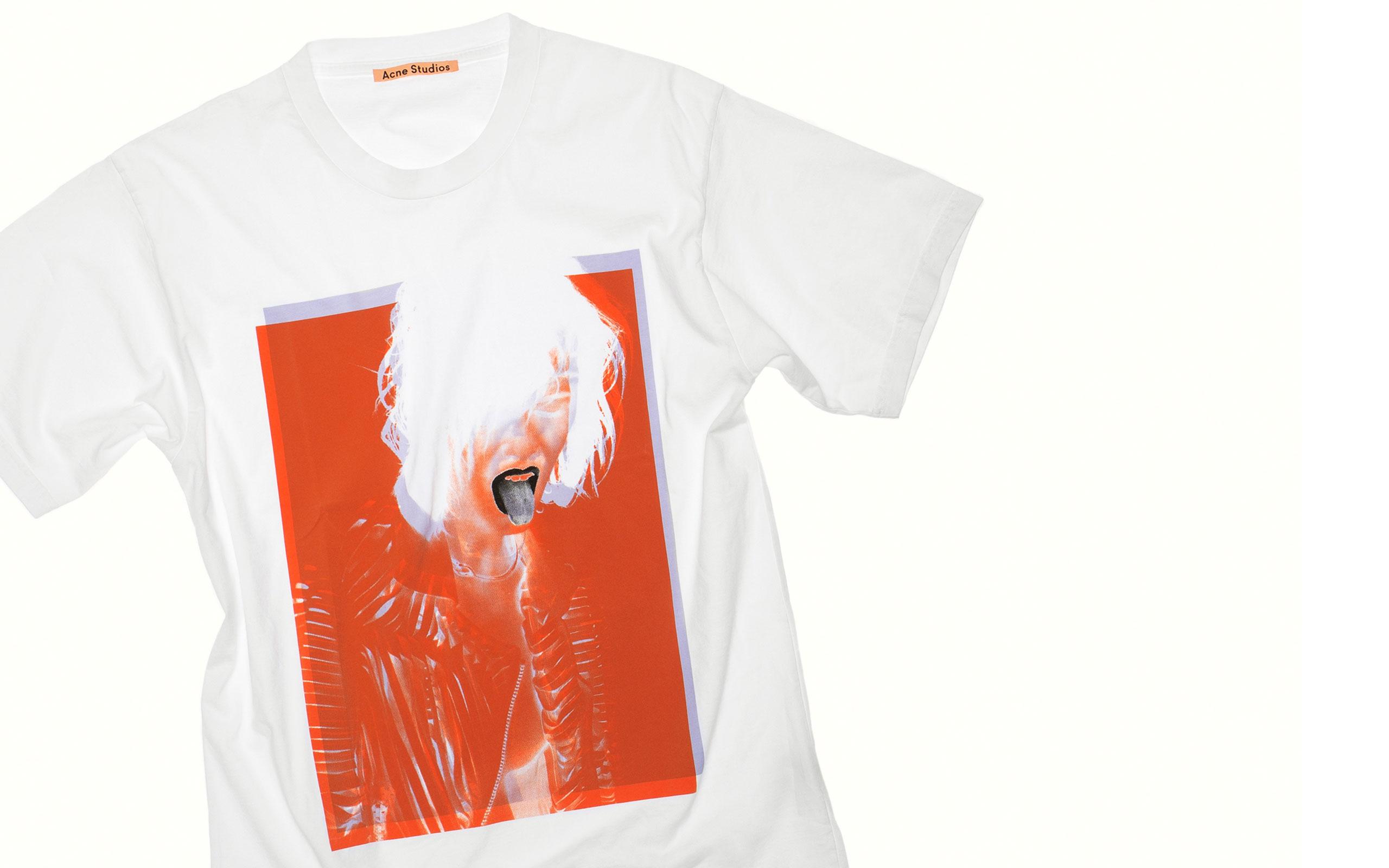 Acne Studios Releases New Capsule Collection Featuring Viviane Sassen