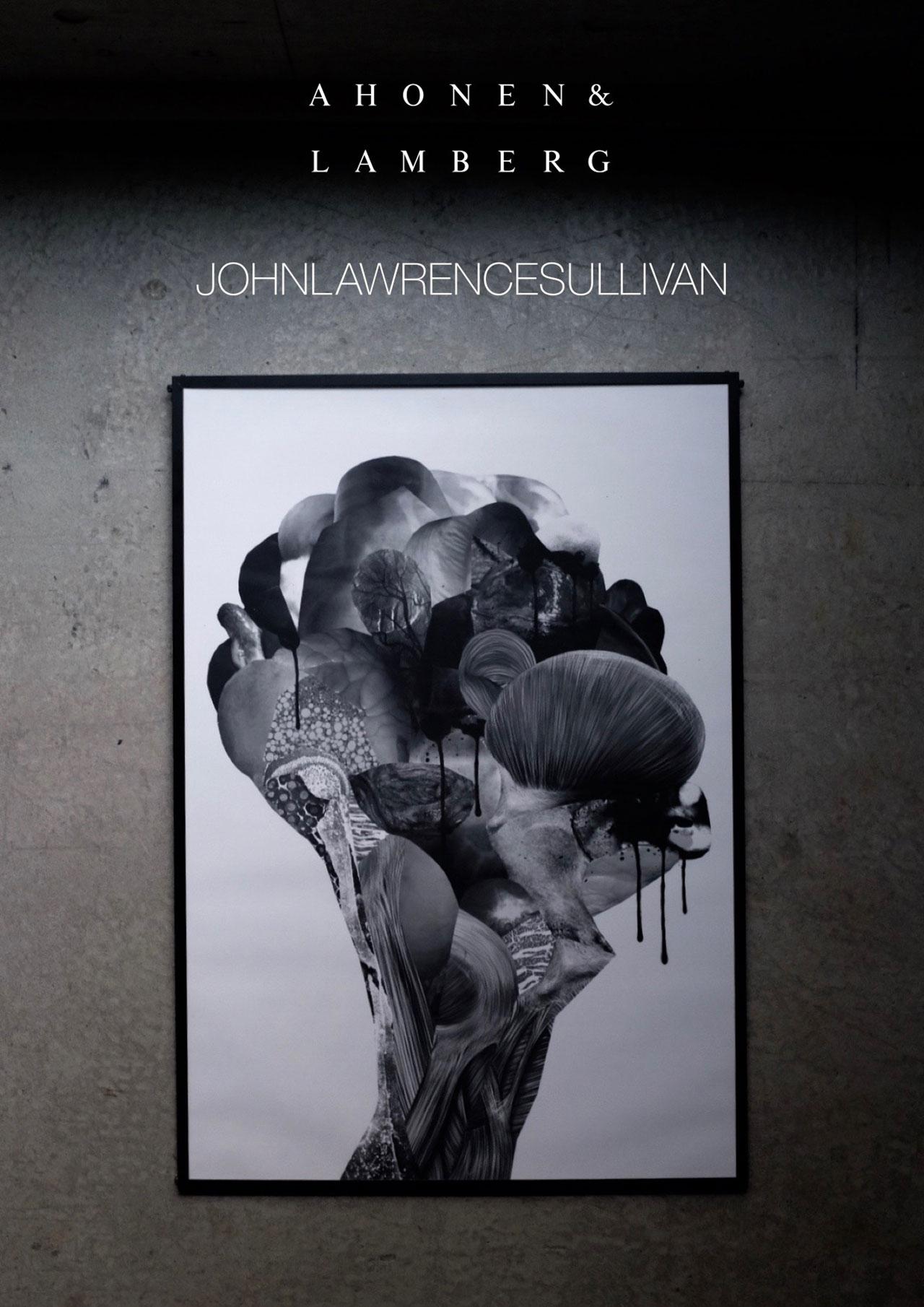 ©︎John Lawrence Sullivan