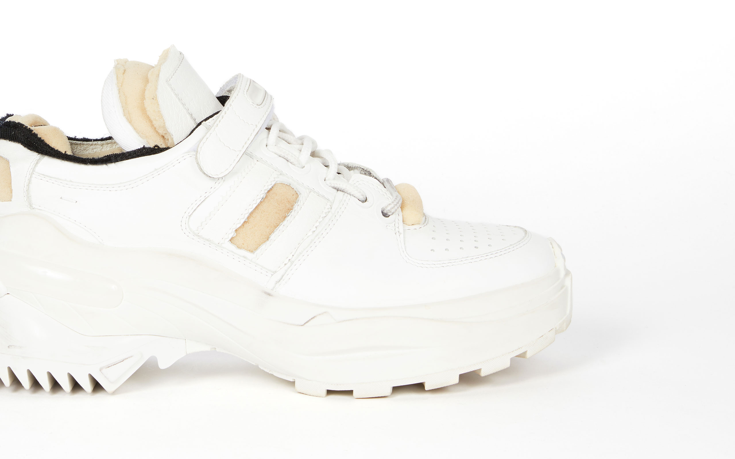 "Maison Margiela Launches New Icon Sneaker ""Retro Fit"""
