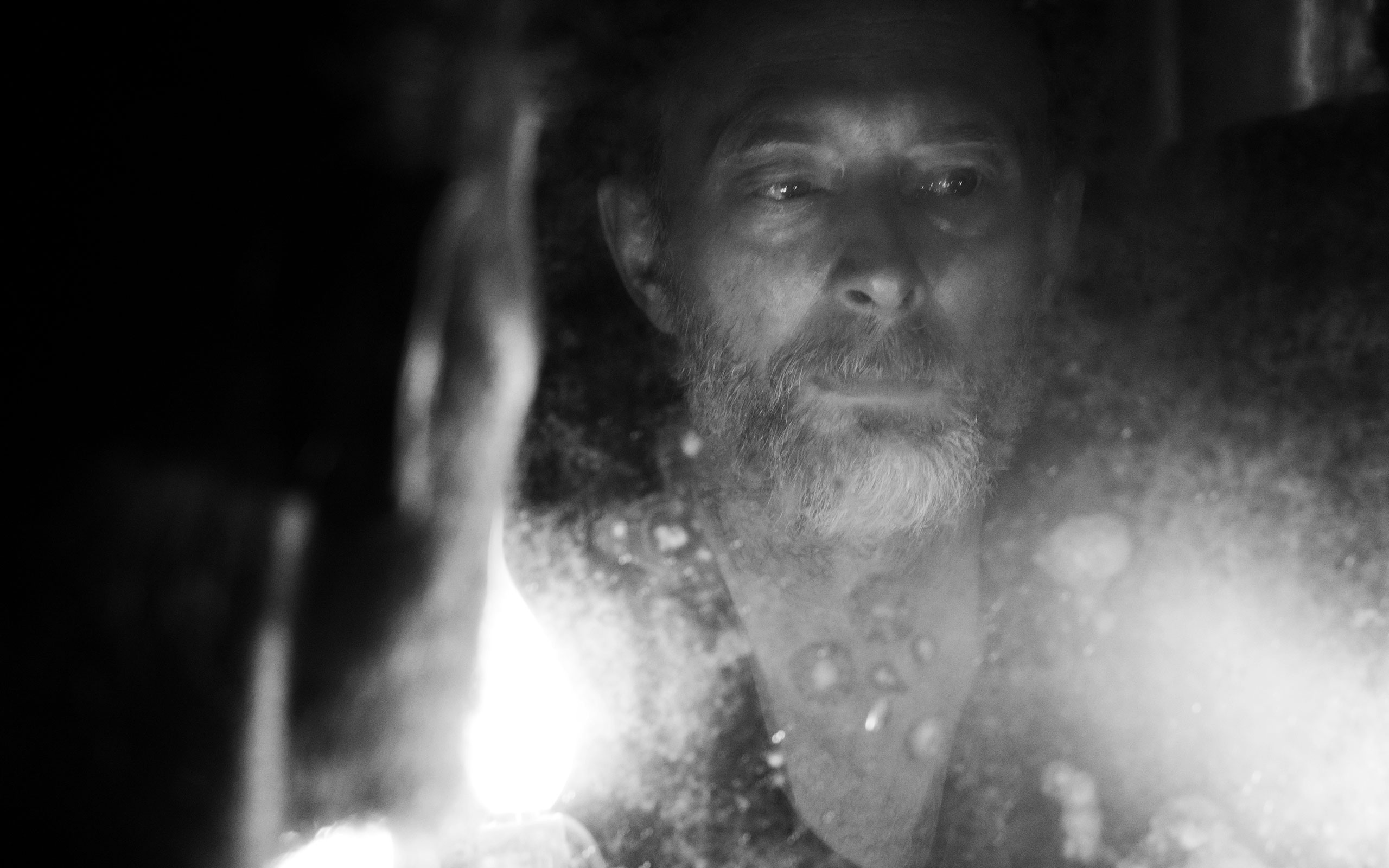 "Thom Yorke To Release The ""Suspiria"" Remake Soundtrack"