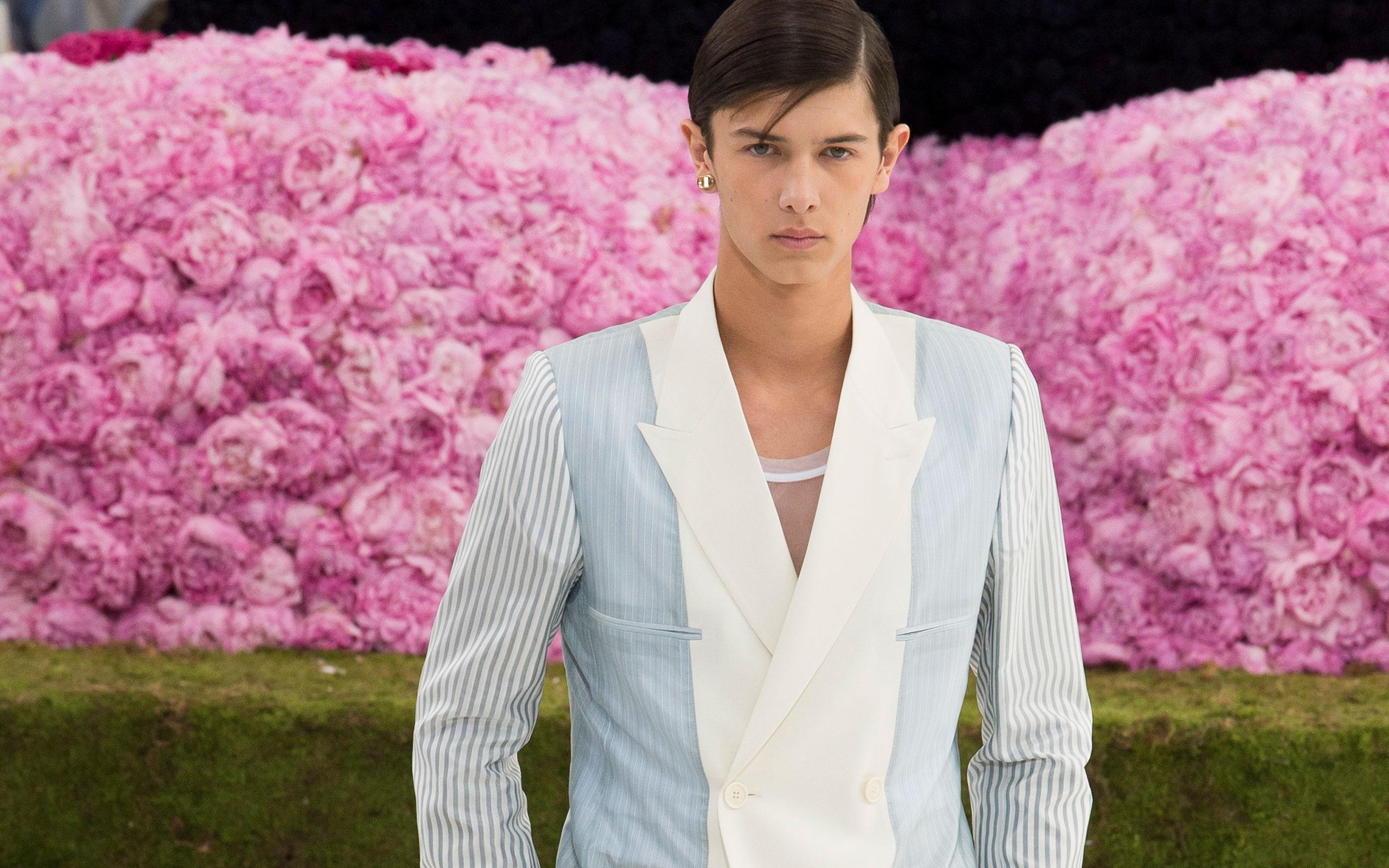 Dior Annouces The First Men's Pre-Fall Show Tokyo, November 30