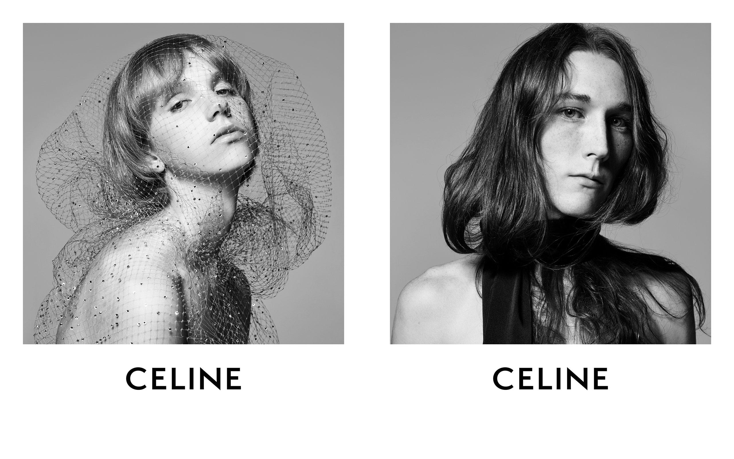 Discover Hedi Slimane's CELINE In Tokyo