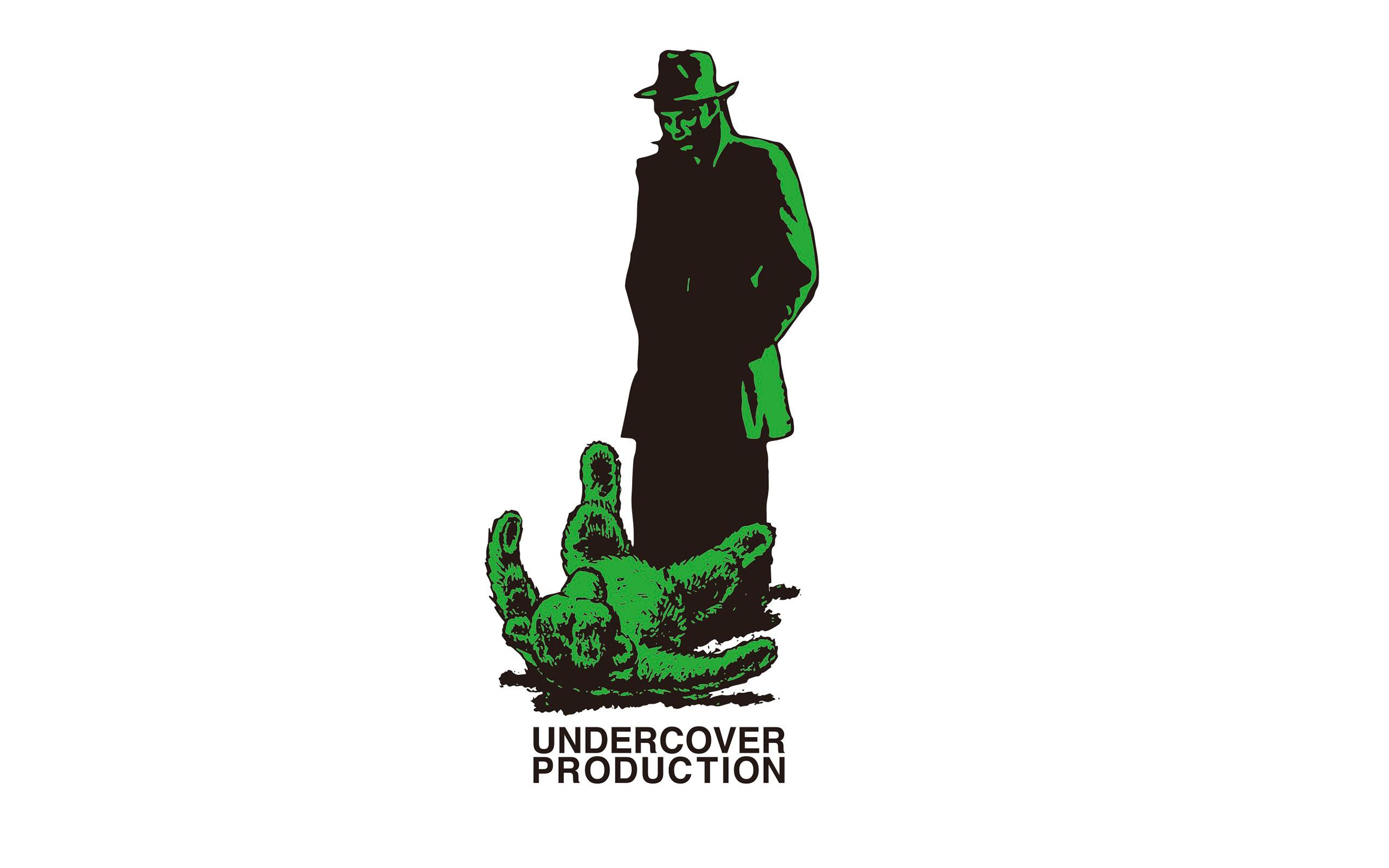 "Jun Takahashi Unites Creative Team ""UNDERCOVER PRODUCTION"""