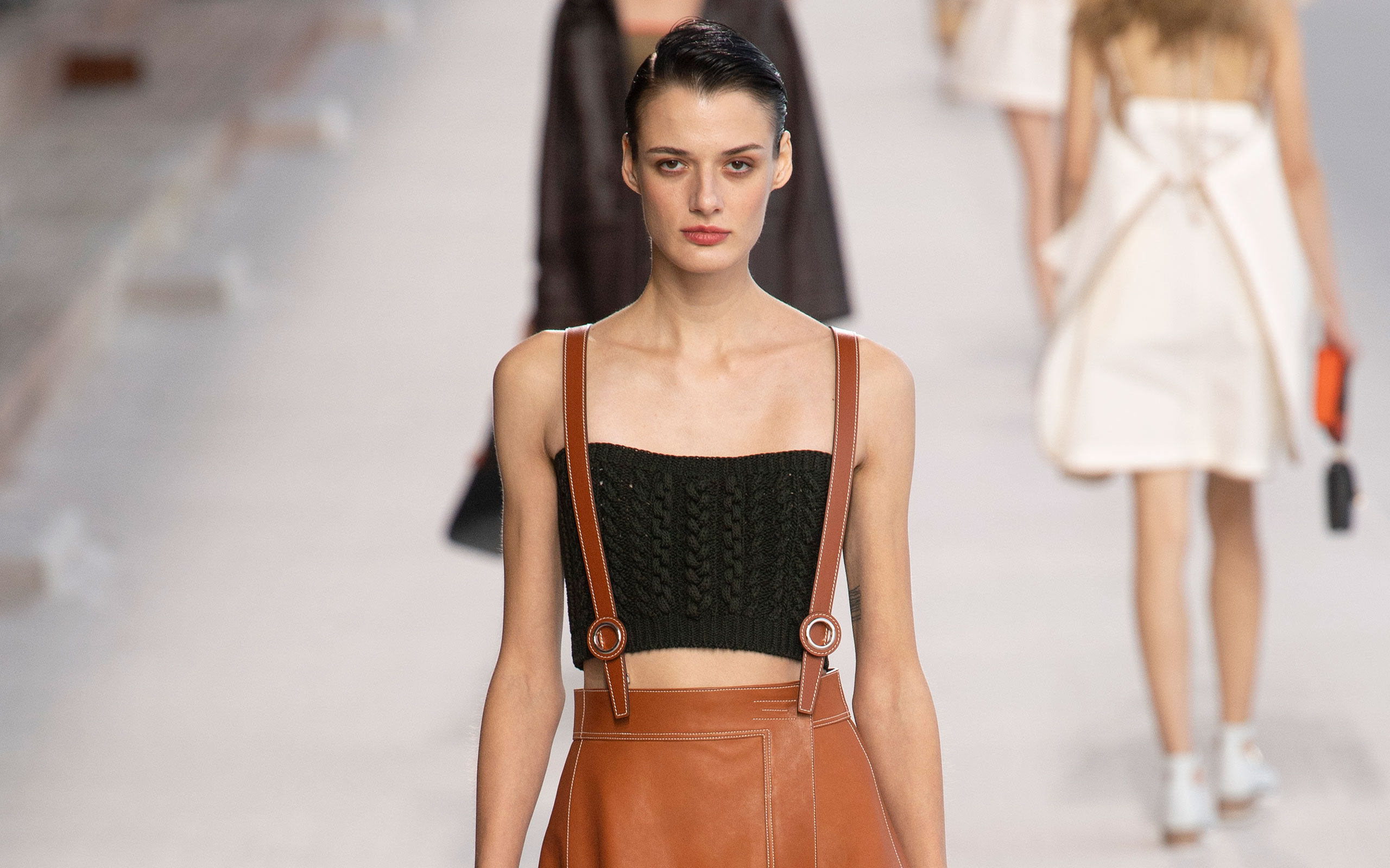 Hermès Spring Summer 2019 Collection