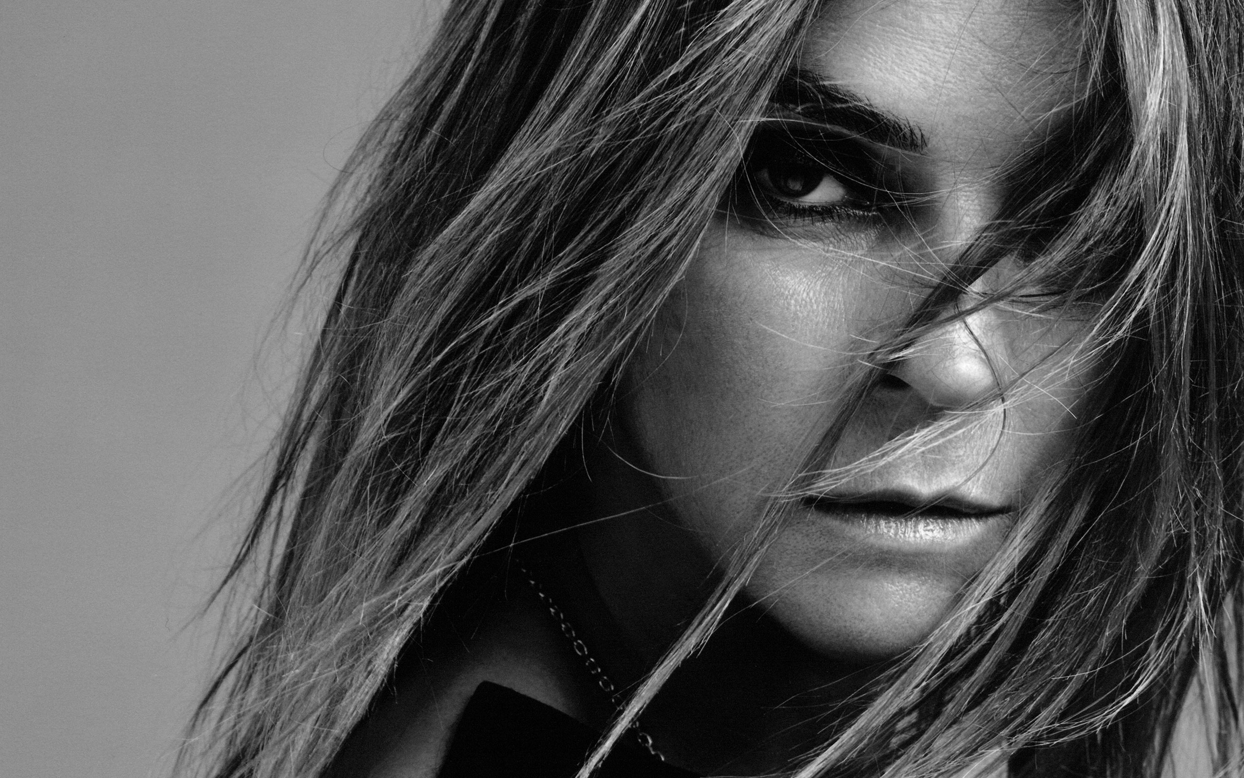 Interview with Carine Roitfeld