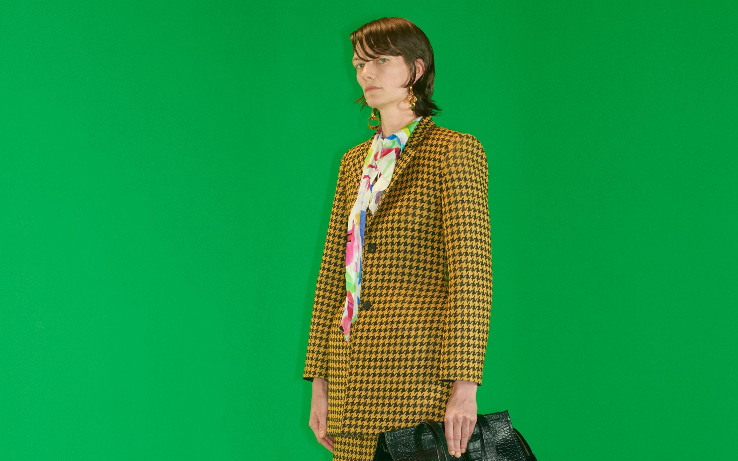 Balenciaga Introduces SPRING 19 Collection