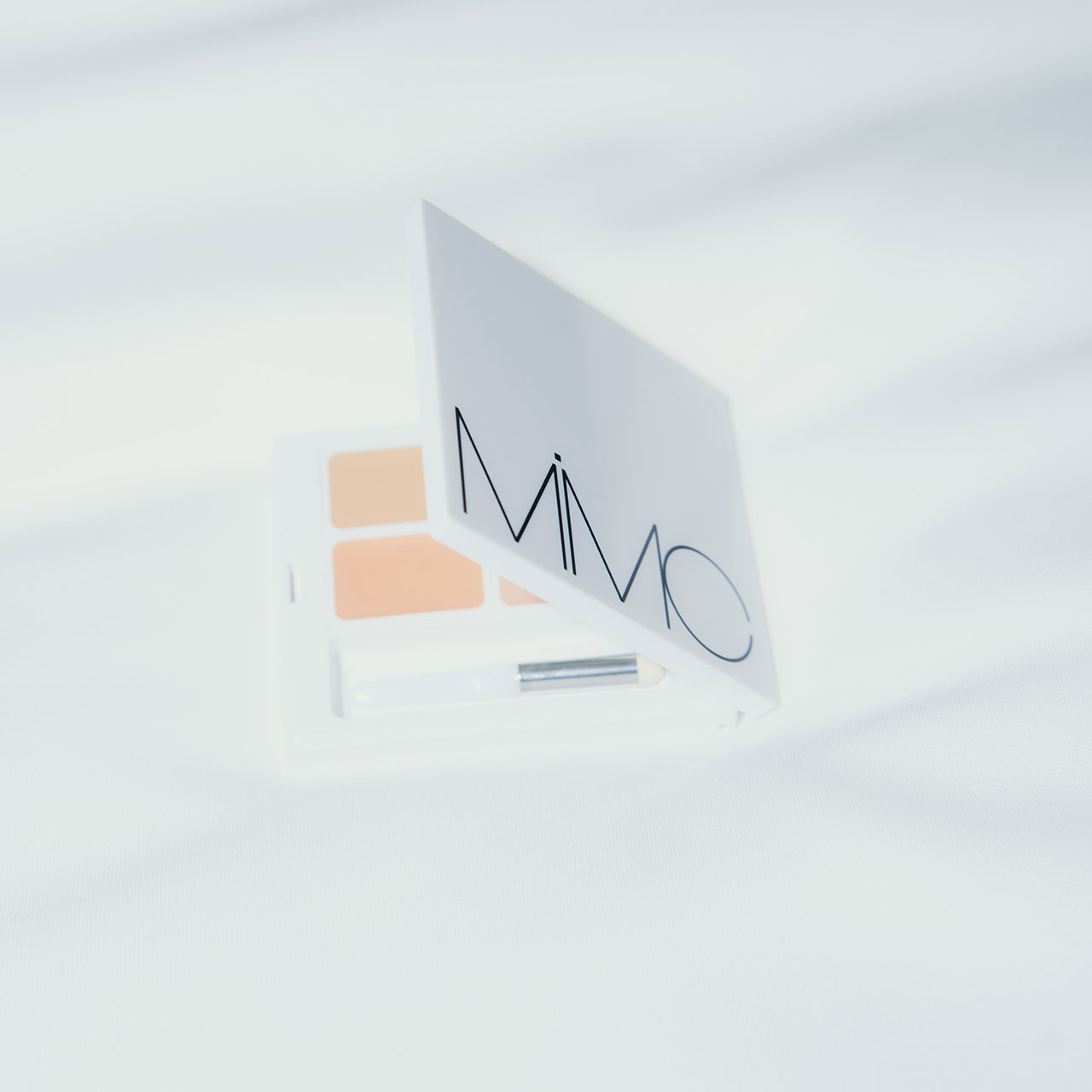 MiMC ナチュラルホワイトニングコンシーラー SPF32 PA++ (医薬部外品) ¥5,500