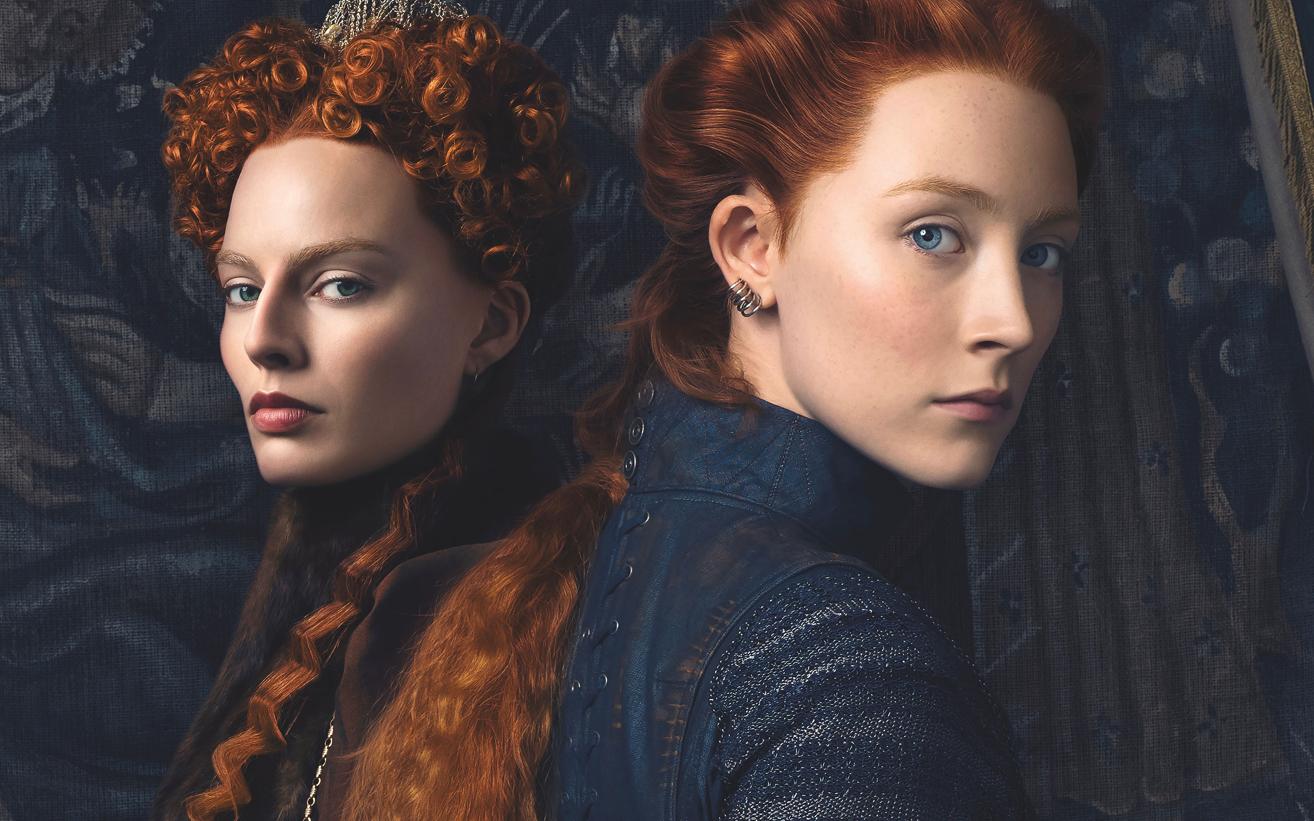 """""""Mary Queen of Scots"""" To Launch In Japan From March 15"""