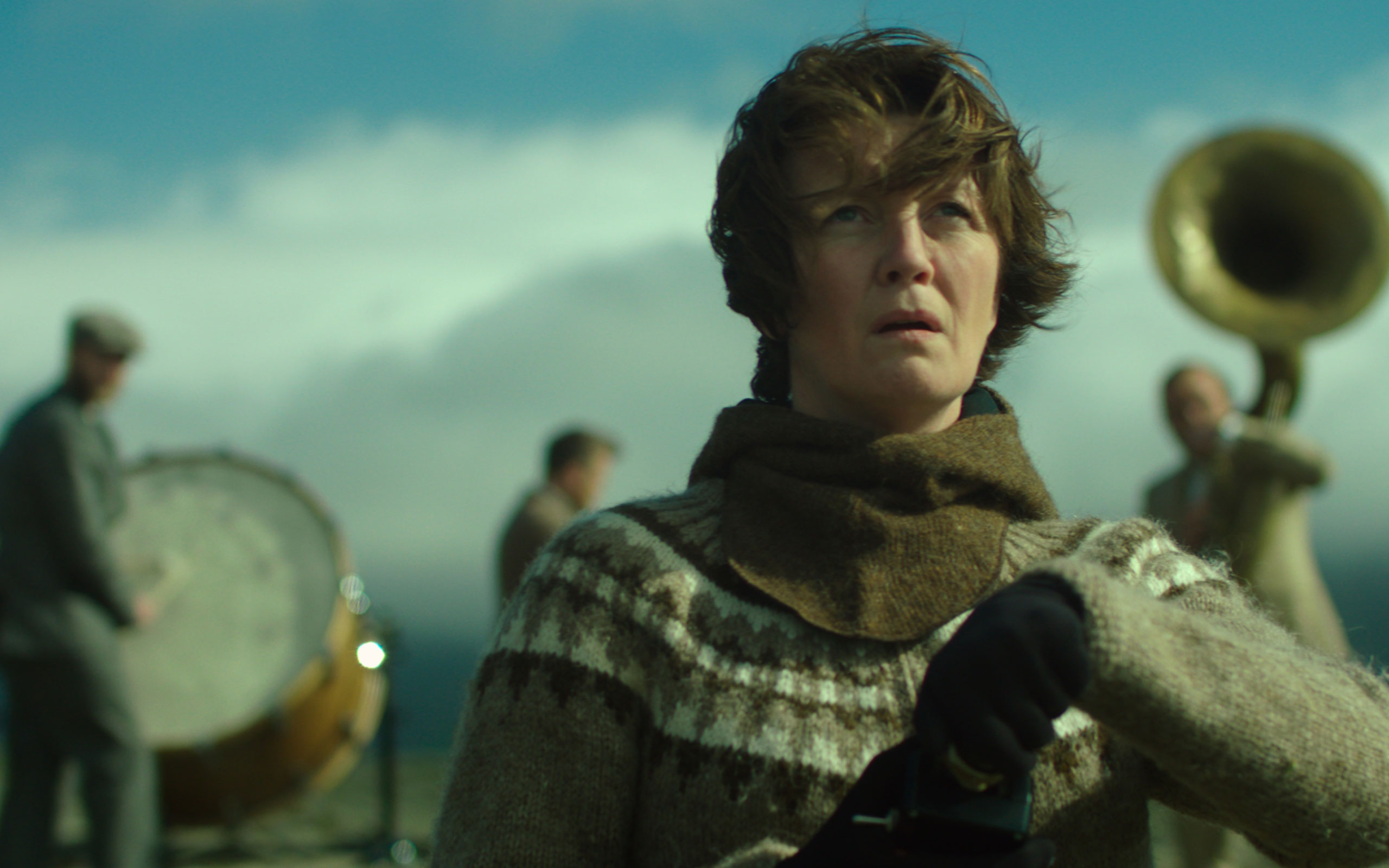 """""""Woman At war"""" Is Now Showing"""