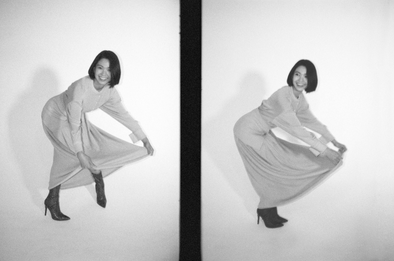 Photo by Toshio Ohno