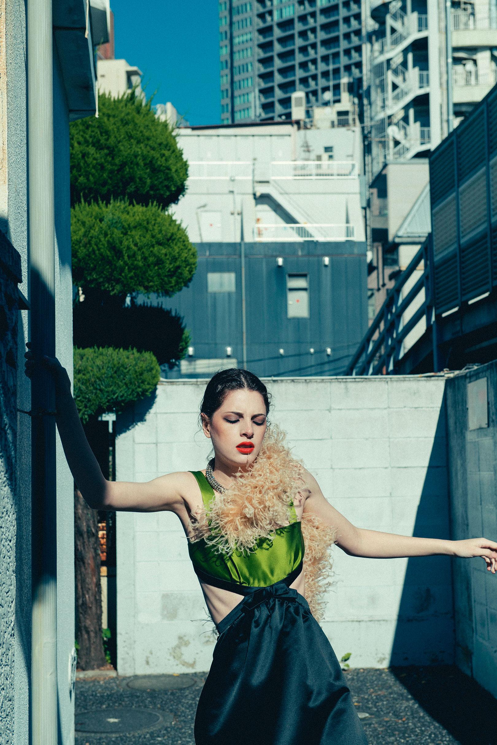ファッション写真】MIU MIU (ミュウミュウ) | Fashion | THE FASHION POST