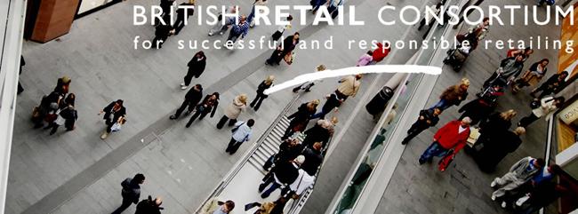 ©The British Retail Consortium