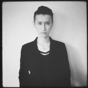 Takeshi Kitazawa (DRESSEDUNDRESSED)
