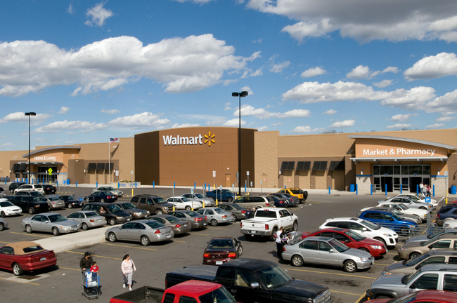 Photo by Walmart Corporate via Flickr