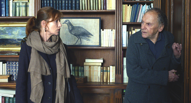 (c)2012 Les Films du Losange - X Filme Creative Pool - Wega Film - France 3 Cinema - Ard Degeto - Bayerisher Rundfunk - Westdeutscher Rundfunk