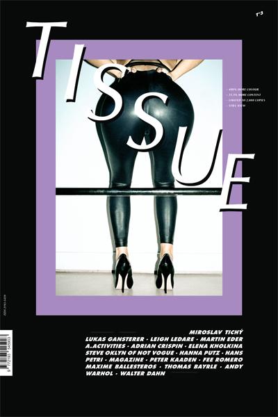 © TISSUE Magazine