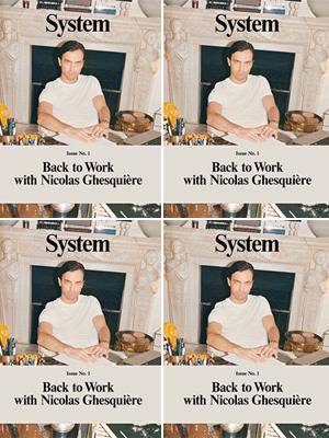 © System Magazine