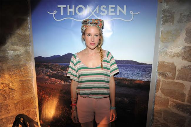 Alix Thomsen