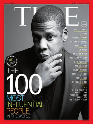 Source: Time Magazine