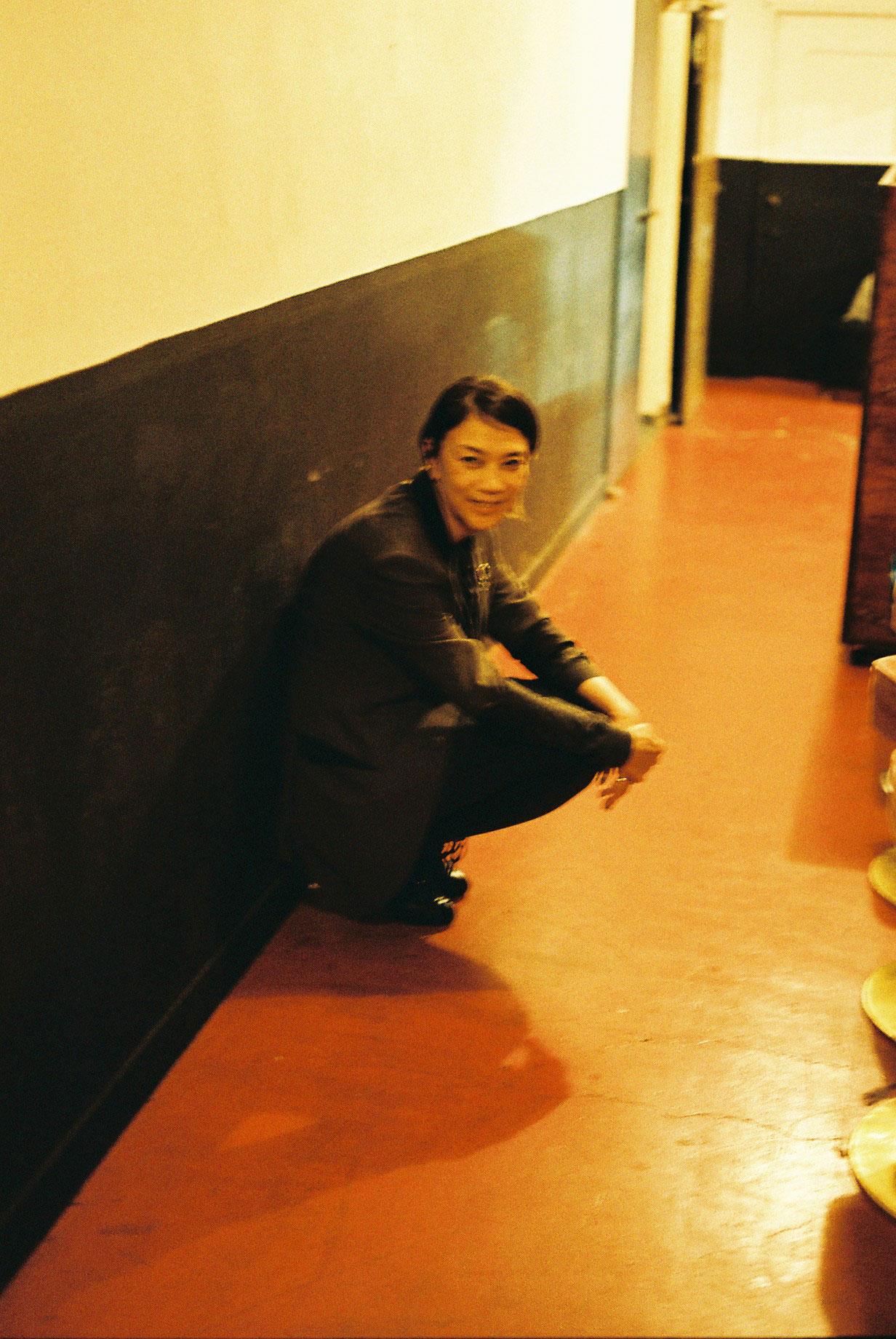 Photo by Yoshiyuki Okuyama