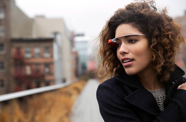 Source: Google Glass