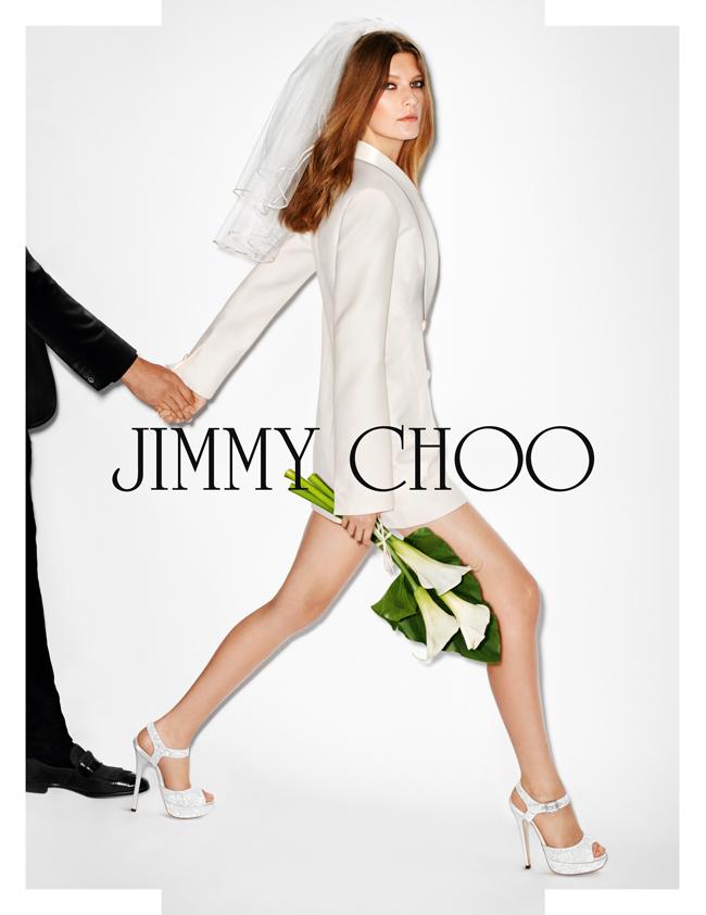 © JIMMY CHOO