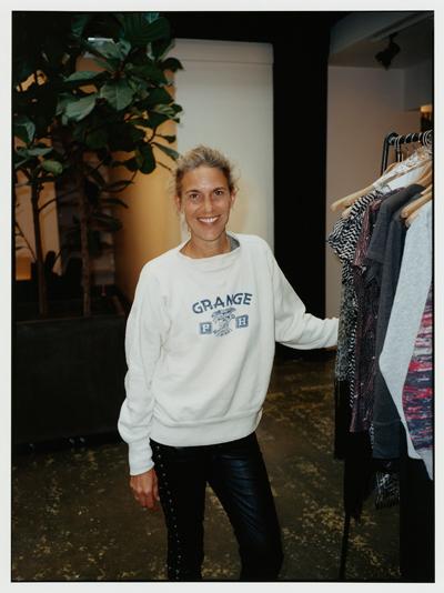 H&M x Isabel Marant