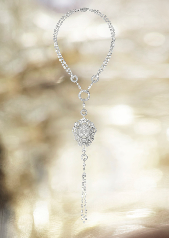 © CHANEL Fine Jewelry