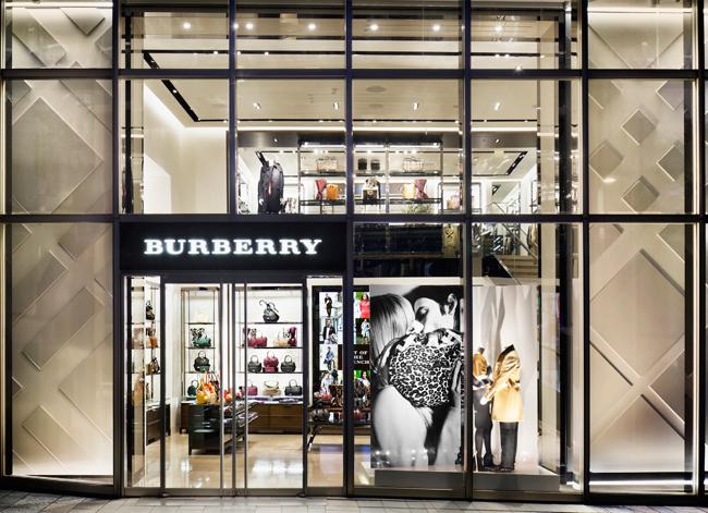 Burberry Roppongi