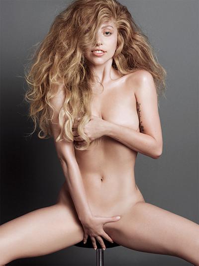 Lady Gaga for V Magazine| Photographer: Inez Van Lamsweerde & Vindooh Matadi
