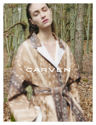 Carven 2013 AW