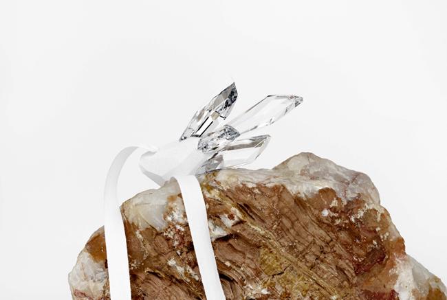 Maison Martin Margiela for Atelier Swarovski / ATELIER SWAROVSKI