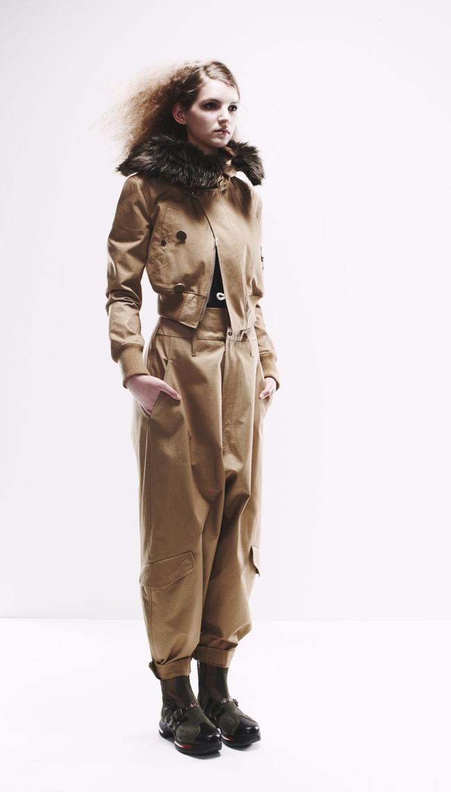 Yohji Yamamoto X adidas