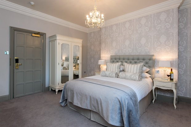 Manor Hotel | Source: Laura Ashley blog