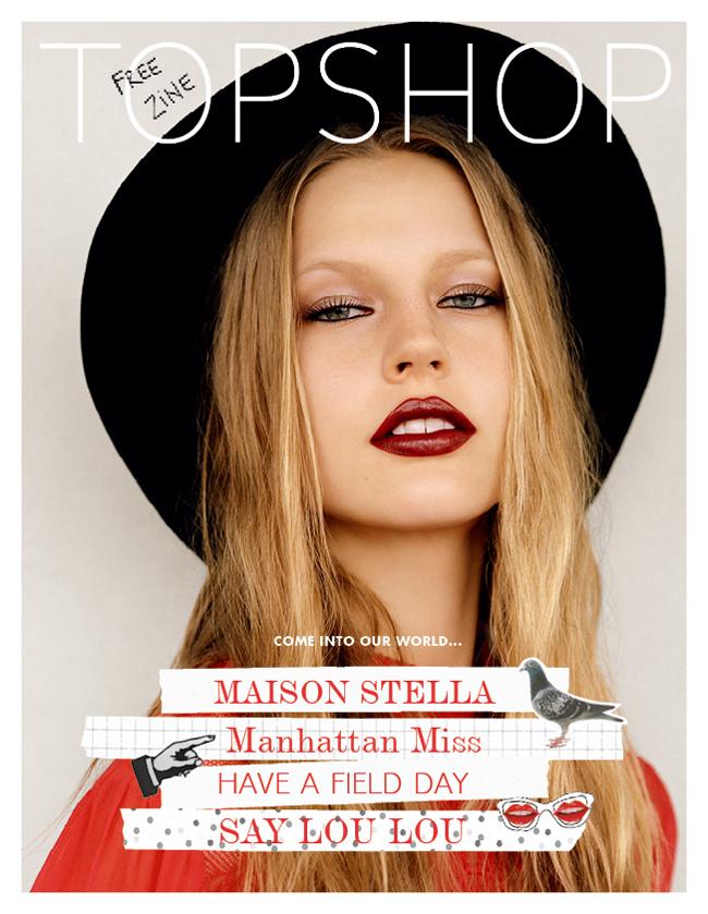 214 Magazine