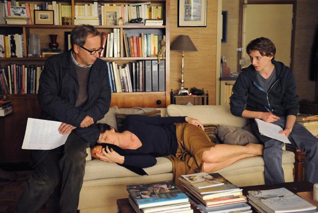 © 2012 Mandarin Cinéma - Mars Films - France 2 Cinéma –Foz