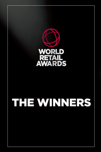 2013 World Retail Awards