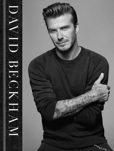 Source: David Beckham's Facebook page