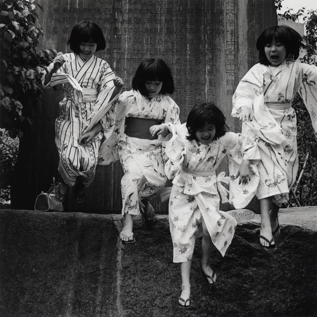 須田一政 「わが東京100」