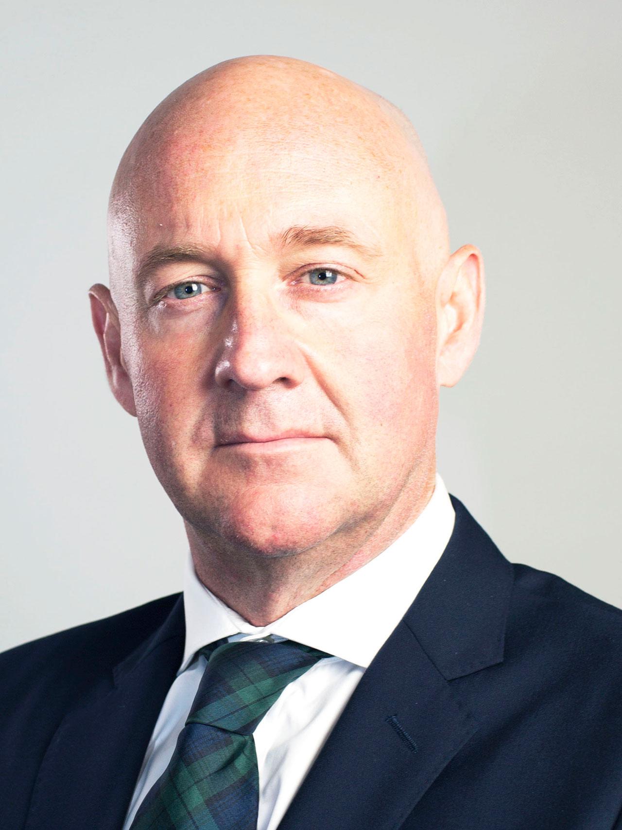 Stuart Mccullough