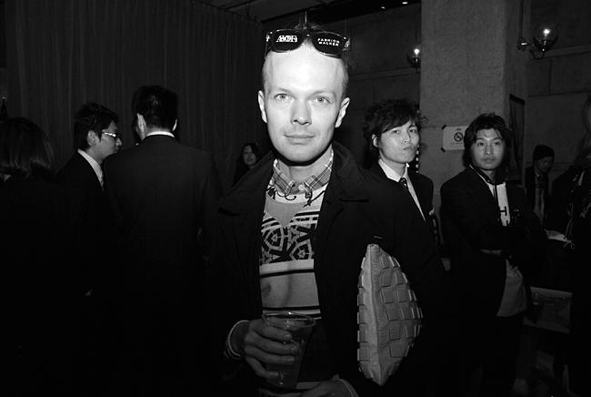 ASVOFF TOKYO 2013