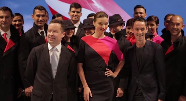 via Qantas Airways's Youtube