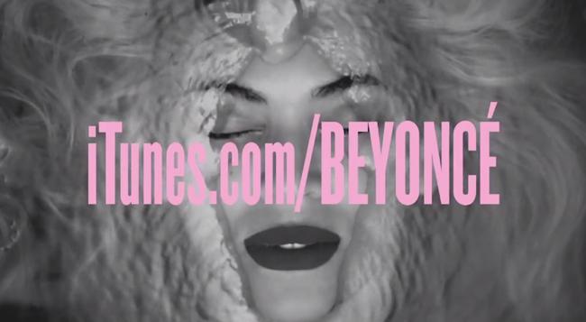 Source: Beyoncé HP