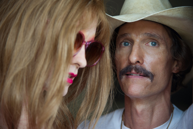 © 2013 Dallas Buyers Club, LLC. All Right Reserved.
