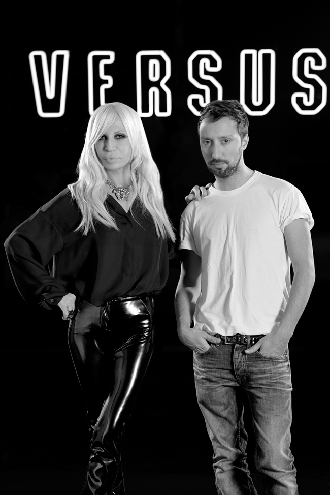 © Versus Versace