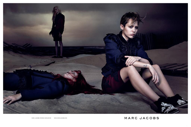 © Marc Jacobs