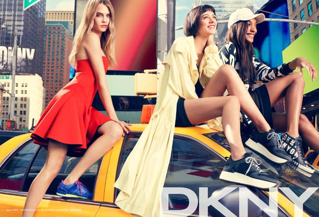 © DKNY