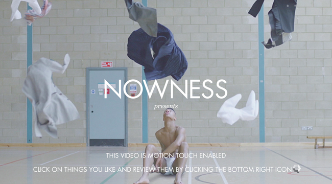 Source: Nowness