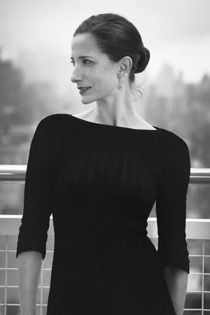 Vanessa Friedman Photo By Courtesy